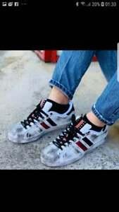 scarpe adidas superstar personalizzate