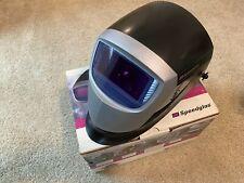 3m Speedglas 37119 Auto Darkening Welding Helmet Utility Lens New In Box