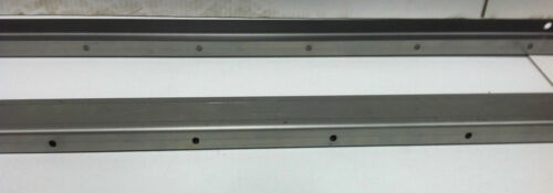 Ford Model A Truck Pickup Bed Cross Channel Support Set 28,29,30,31