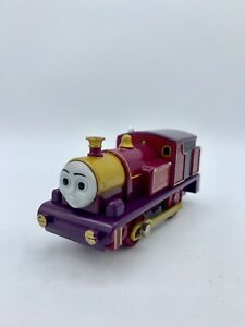 TOMY-Motorized-Lady-Thomas-and-Friends-Trackmaster-Train-Engine-Very-Clean
