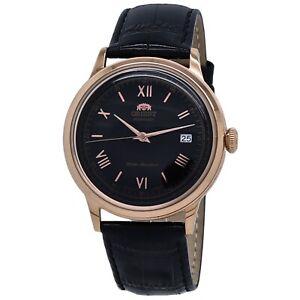 Orient-2nd-Generation-Bambino-Automatic-Men-039-s-Watch-FAC00006B0
