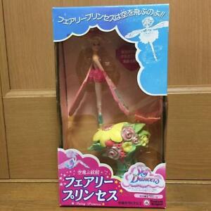 Sky-Dancers-Japan-Exclusive-Fairy-Princess-Flora-Galoob-Tsukuda-Figure