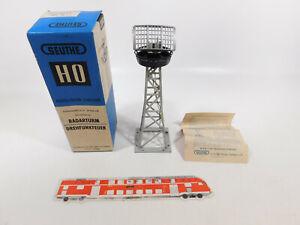 CN942-0-5-Seuthe-H0-1-87-No-120-Radar-Tower-Defective-Box