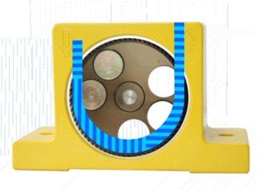 Silencieux Industrial Ball Type pneumatique Turbine Vibromasseurs K8//10//13//16//20//25//36
