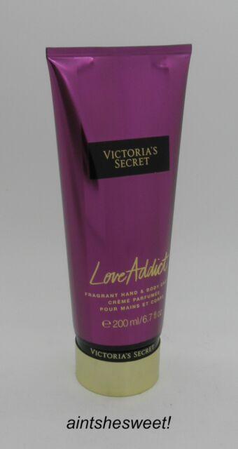 fbbb7d2909854 VICTORIA'S SECRET Fragrant Hand & Body Cream - Choose KISS ~or~ LOVE ADDICT