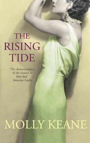 The Rising Tide (Virago Modern Classics) By Molly Keane, M. J.  .9780860684725