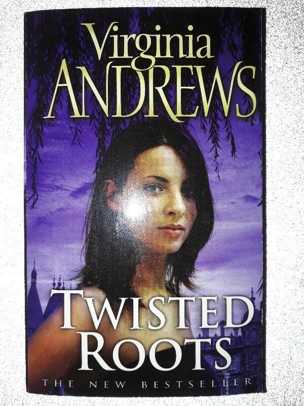 Twisted Roots - Virginia Andrews - De Beers #3.