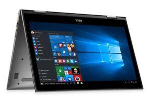 DELL-Inspiron-15-5579-2-in-1-i7-8550U-16Gb-512Gb-SSD-Touch-FHD-Win10Pro-DE-Kb