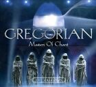 Masters of Chant [Slipcase] by Gregorian (CD, Jul-2008, Curb)