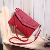 New Women Evening Handbag Lady Envelope Clutch Crossbody Shoulder Tote Bag Purse