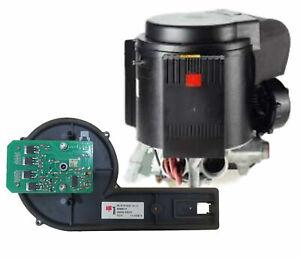 Truma Combi Boiler C3402 C6002 Combustion Fan Repair  - 12 month warranty