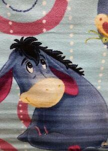 Image Is Loading Brand New Disney Eeyore Rug Carpet 100x150 Cm