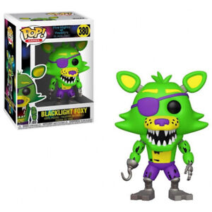 Caja-Protectora-34136-FUNKO-POP-Five-Nights-at-Freddy-039-s-Blacklight-Figur