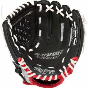 "~~NEW~~   Rawlings 10/"" Tee Ball Fielder/'s T-ball Glove"