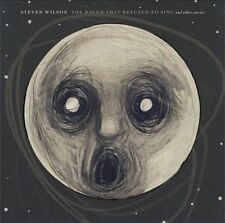 The Raven That Refused to Sing and Other Stories CD STEVEN WILSON ( FREE SH)
