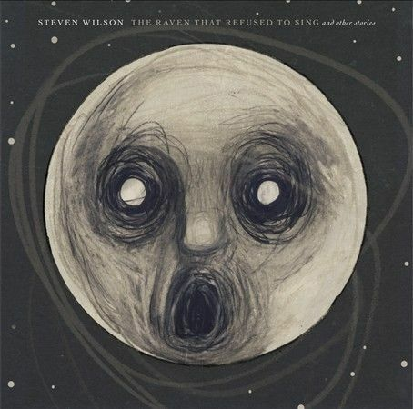 1 of 1 - The Raven That Refused to Sing - Steven Wilson (DVD + CD) **Free Postage**