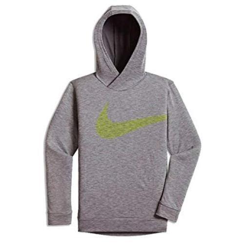 Nike Boys Size Medium BREATHE DRI-FIT