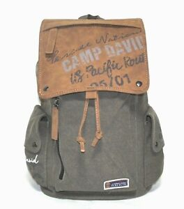 CAMP-DAVID-Rucksack-Oliv-US-Pacific-Route