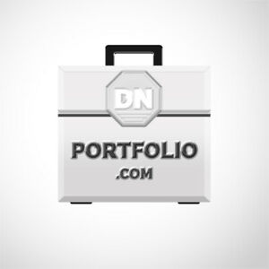 DNPortfolio.com Premium Domain for Domain Name Portfolio or Aftermarket Platform
