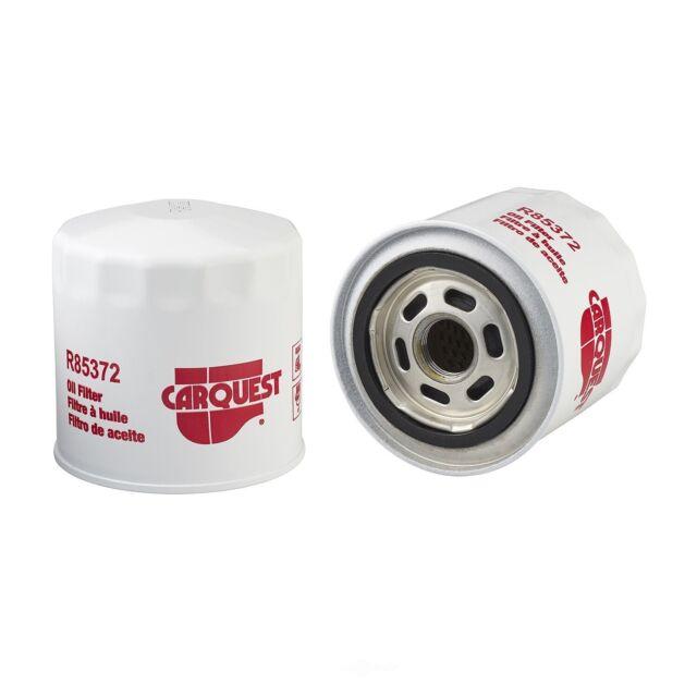 Engine Oil Filter Carquest R85372 For Sale Online Ebay