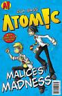 Malice's Madness by Guy Bass (Paperback, 2015)