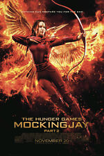 The Hunger Games Catching Fire Film Posters Option 1 A3 /& A4