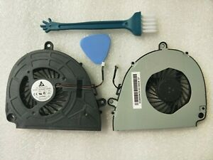 CPU Fan For Acer Aspire 5750 5755 5350 5750G 5755G Laptop KSB06105HA AJ82