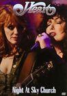 Night at the Sky Church [DVD] by Heart (DVD, Mar-2011, Sony Music Distribution (USA))