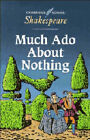 Much Ado about Nothing by William Shakespeare (Paperback, 1992)