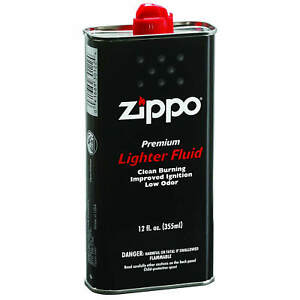 Zippo-Fluid-for-Premium-Lighter-12-oz-3365-Single