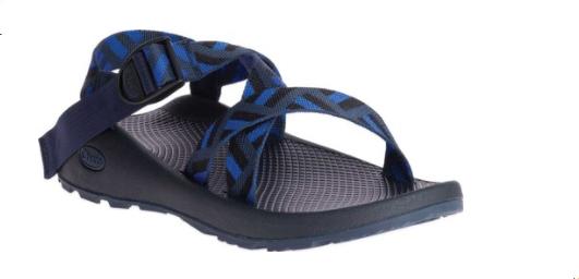 b439774f02dd Chaco Z 1 Classic Covered Navy Comfort Sandal Men s sizes 8-13 NIB!