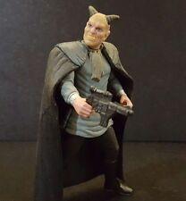Star Wars ANH Cantina Mos Eisley SAGA #073 Labria Loose Figure Complete