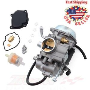 Carburetor Carb For Polaris Trail Boss 325 330 Ranger 500 Sportsman400 1996-1998