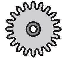 Part 8062 Minute Counter Driving Wheel, ETA 7750 7751 7753 7754 Watch Movement