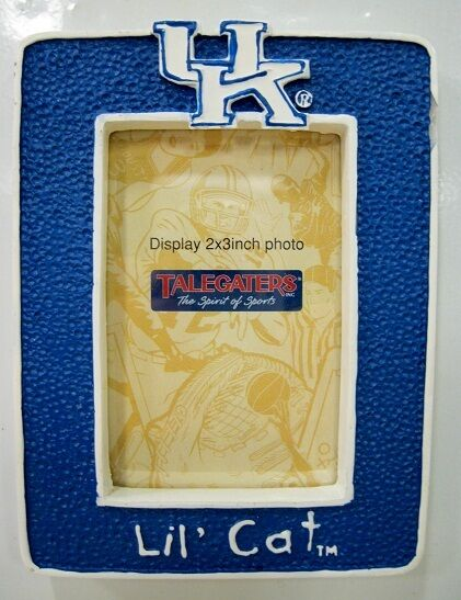 KENTUCKY university Ceramic NCAA College Photo Magnet by Talegaters