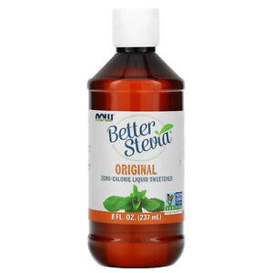 Better-Stevia-ZERO-calorie-dolcificante-liquido-ORIGINALE-8-FL-OZ-237-ML