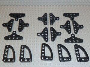 LEGO TECHNIK Nr.: 2905 Triangel Art grau