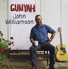Gunyah by John Williamson (CD, Aug-2013, WEA Int'l)
