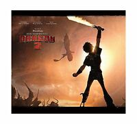 The Art Of How To Train Your Dragon 2 Free Shipping