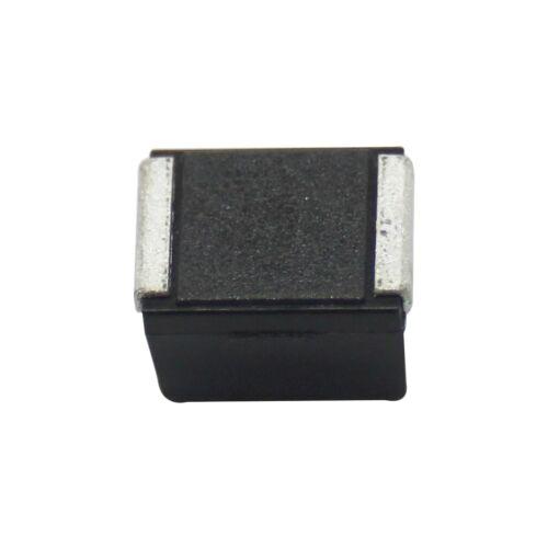 Inductor 10x DL1812-82 Alambre 82uH 120mA 7Ω SMD 1812 ferrocore