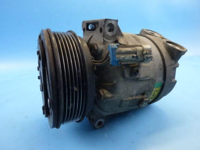 FIAT Croma 194 1.9 D Multijet 110 KW Klimakompressor DELPHI 13197197