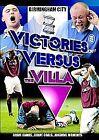 Birmingham City - Victories Over Villa (DVD, 2008)