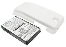 Li-ion Battery for HTC TWIN160 BA S380 Hero 100 35H00121-05M A6262 Hero 130 Hero