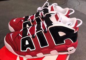Nike Uptempo Chicago Bulls