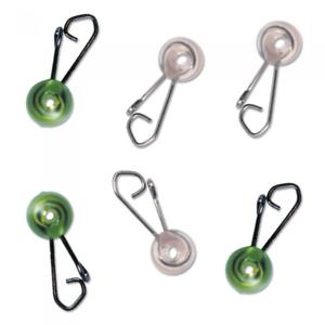 Drennan 6mm Clip Beads