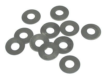 8pc 11.45mm Hole 25mm OD Belleville Compression spring Washers concave convex