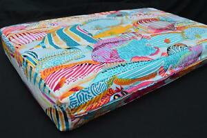 LF808t-Blue-sky-Red-Yellow-Orange-Cotton-Canvas-3D-Seat-Box-Shape-Cushion-Cover