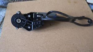 Sitzmotor, Rücklehnenverstellung, vorne links, Mercedes W203, Nr.  0 390 203 209