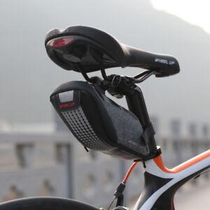 Image Is Loading Mtb Mountain Bike Bag Road Bicycle Cycling Seat