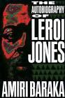 The Autobiography of LeRoi Jones by Amiri Baraka (Paperback, 1995)